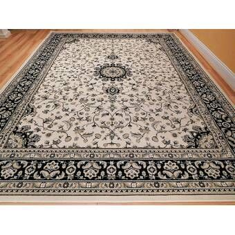 Rumley Black Indoor Outdoor Area Rug Vintage Area Rugs Area