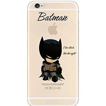 coque iphone 7 marvel silicone | Batman phone cases iphone, Batman ...