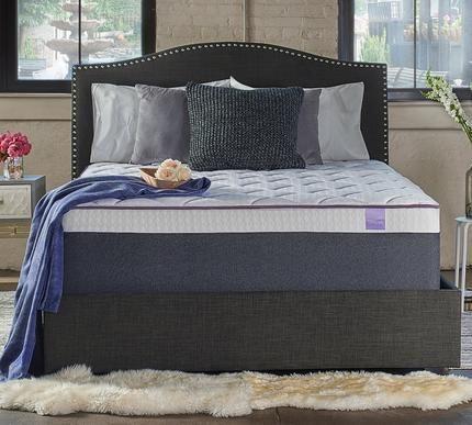 Sleepy S 14 Inch Plush Quilted Gel Memory Foam Mattress Sale Today 650 Memory Foam Mattress Memory Mattress Bedroom Furniture