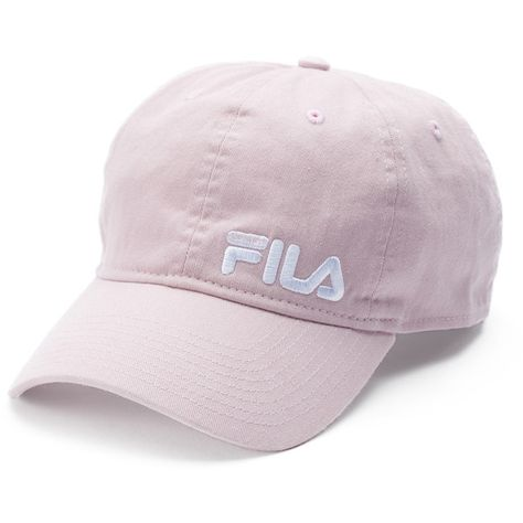 33788311463 Women s FILA Sport® Essential Baseball Cap ( 13) ❤ liked on Polyvore  featuring accessories