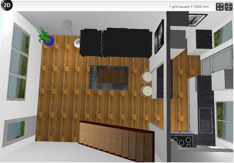 Easy Planner Ground Floor