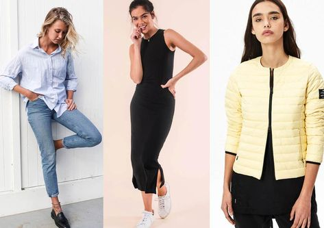 13 best sustainable fashion brands for women