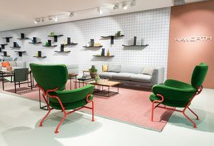 Haworth Neocon 2018 Showroom Contact Kayhan For A Tour Or To