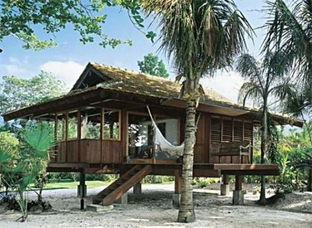 New House Design Simple Inspiration 30 Ideas Outdoorshedplans Tropical Beach Houses House On Stilts Hut House