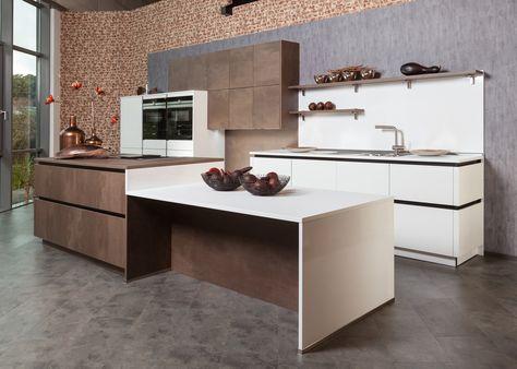 19 best Artego keukens images on Pinterest Contemporary kitchen - häcker küchen ausstellung