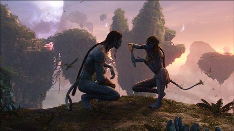 Gallery: Neytiri | Avatar Wiki | Fandom