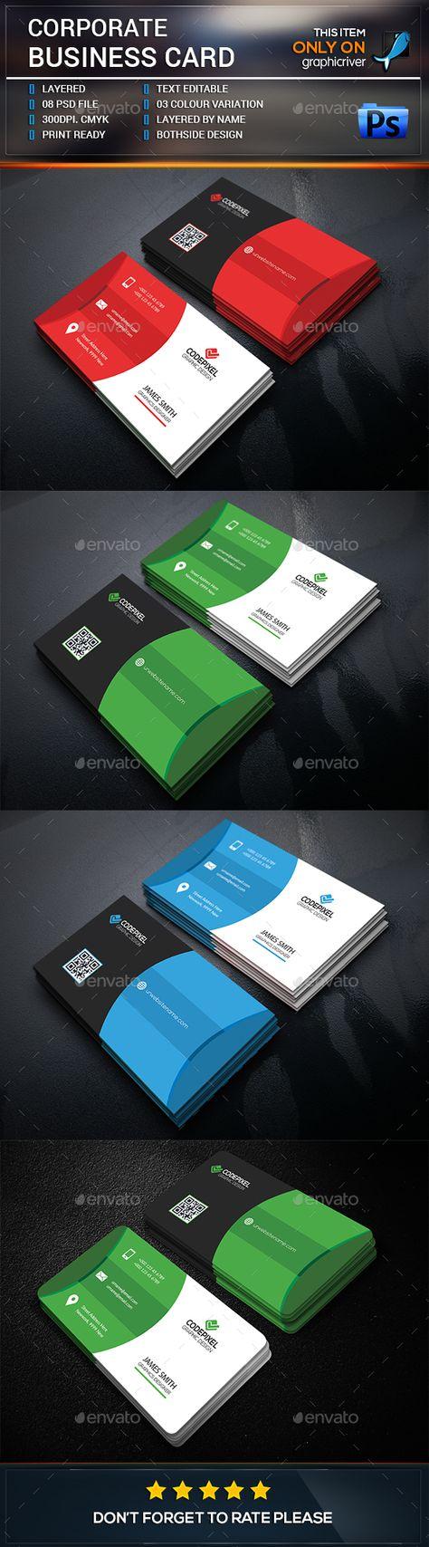 featureseasy customizable and editable business card 375