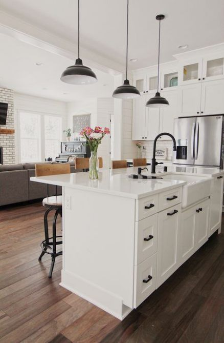 62 ideas farmhouse sink black faucets