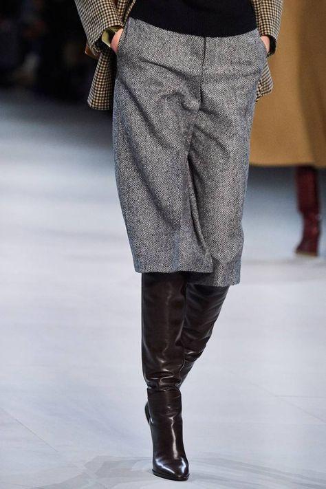 Celine Autumn/Winter 2019 Ready-To-Wear   British Vogue