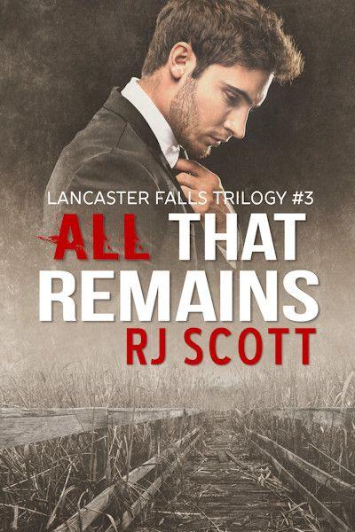 All That Remains Tour 2020 Lancaster Falls Trilogy   Cover Reveal   Lancaster Falls   Fallen