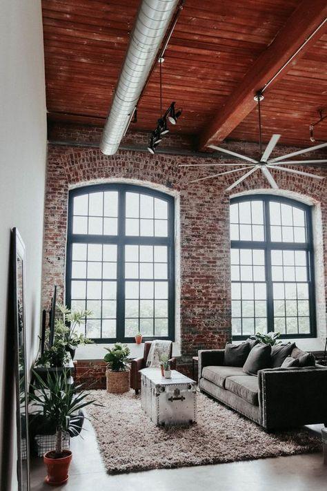 56 Luxury Home Decor Trending Now Arredare Il Loft Case Di