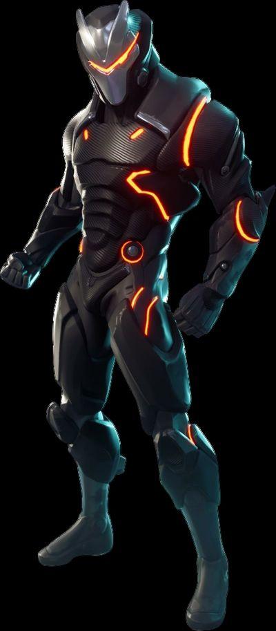 Skin Fortnite Omega Png Omega Skin Full By Gokussj82 On Deviantart Fortnite Marvel Superheroes Skin