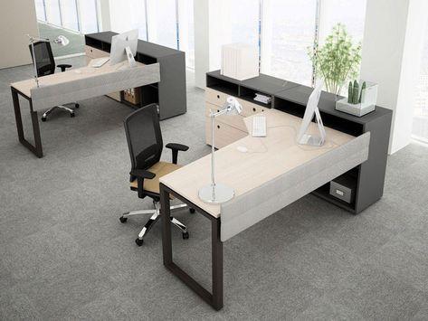 Design Di Mobili Per Ufficio : Mobili per ufficio dal design moderno: 25 idee di arredo uffici di
