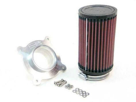 NU-8506ST  Air Filter Polaris·Predator 500 FREE SHIP NEW Uni