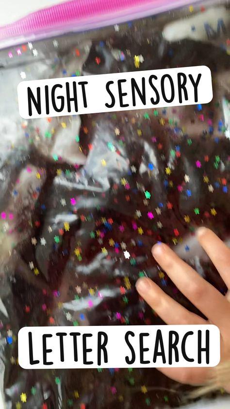 Night Sensory