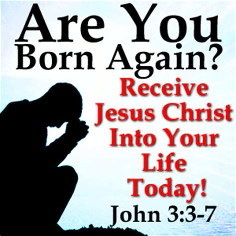 Image result for image are you born again ?