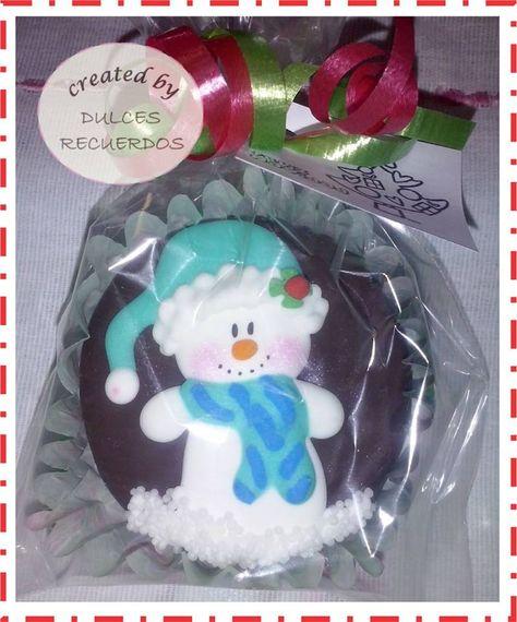 Mamut muñeco nieve