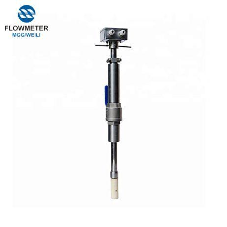 Pin On 1 Insertion Flowmeter
