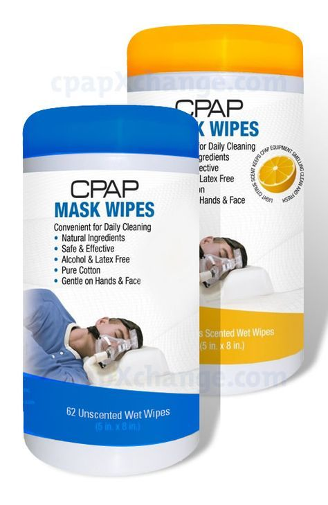 Contour Cleaning Wipes For Cpap Masks Equipment Discontinued Cpap Mask Cpap Cpap Cleaning