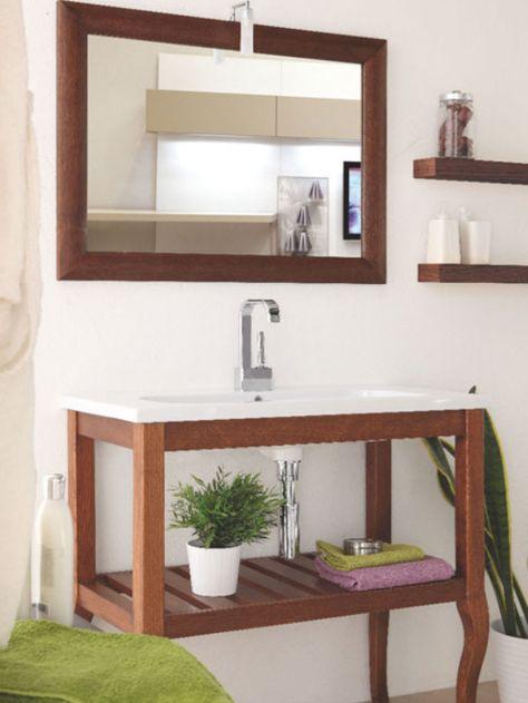 Mastro Fiore Mobili Bagno.Mastro Fiore S Natural Elegant Bath Vanity Bath Vanity Start