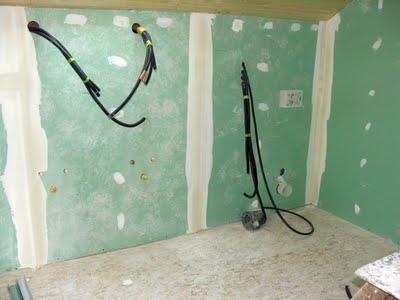 Placo Pour Salle De Bain Perfect Bton Cir Salle De Bains Les - Placo pour salle de bain