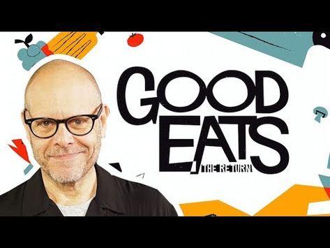 good eats the return
