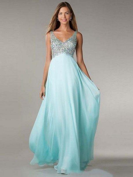 Vestiti Cerimonia Color Tiffany.Abiti Da Cerimonia Tiffany Abiti Vestiti Abito Da Cerimonia