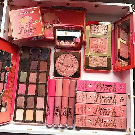 𝘚𝘈𝘝𝘌 : 𝘍𝘖𝘓𝘓𝘖𝘞 」 in 2021   Kawaii makeup, Peach makeup