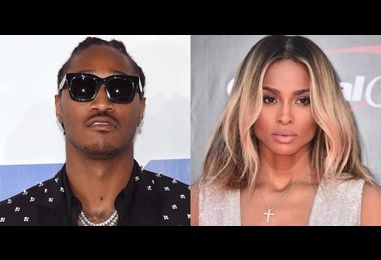 Future Takes Aim at Ciara in His New Song 'How It Feel'
