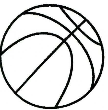 Basket Ball Drawings Color 36 Ideas Basket Ballon De Basket