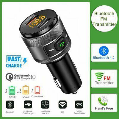 JVC 2DIN Bluetooth MP3 AUX USB Autoradio für Opel Insignia 2008-2013 braun