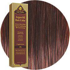 47++ Argan oil hair color ideas info