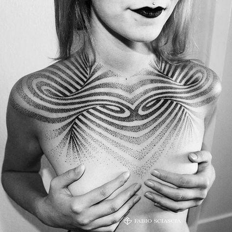 Tattoo by @fabio.sciascia.tattoo