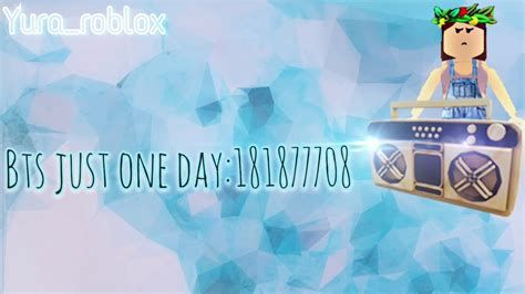 Roblox Music Id Bts Mic Drop Roblox Kpop Songs Codes Youtube In 2020 Roblox Bts Just One Day Songs