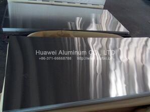 1050 H16 H26 Aluminum Sheet Aluminium Sheet Aluminum Sheet