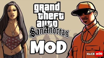 Gta San Andreas Download Normal Mod Apk Obb For Android