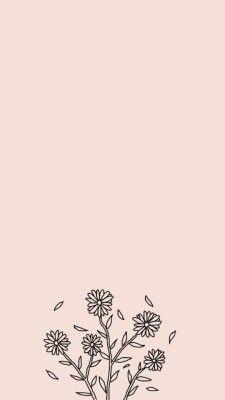 Simple Wallpapers Tumblr Iphone Wallpaper In 2019