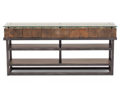 Lost City Tv Stand Warm Home