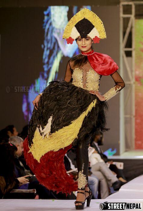 Namuna S 13th Graduation Fashion Show Sera Di Stilista Fashion Show Fashion College Fashion