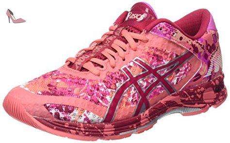 asics running femme 39