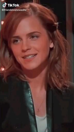 Emma Watson😍❤❤❤