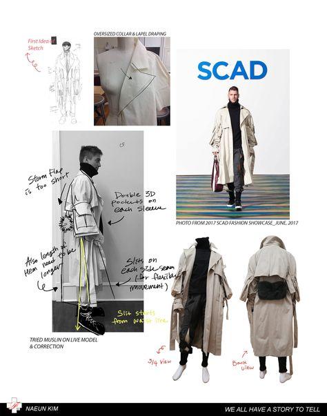 SCAD's CFDA+ Design Graduates are Worth the Buzz - The Manor