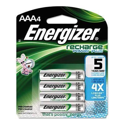 Top 18 Best Aaa Batteries Reviews In 2021 Top Brands Rechargeable Batteries Energizer Battery Energizer