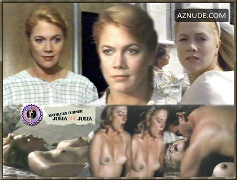 Kathleen turner naked