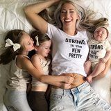 What This Mom Wants Her Girls to See Instead of Her