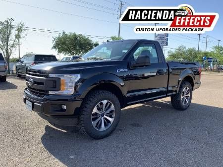 2020 Ford F 150 Xl In 2020 Cool Trucks Monster Trucks Ford Truck