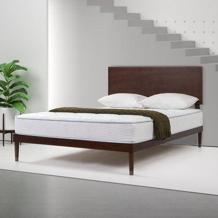 Home Mattress Metal Platform Bed Bed Frame