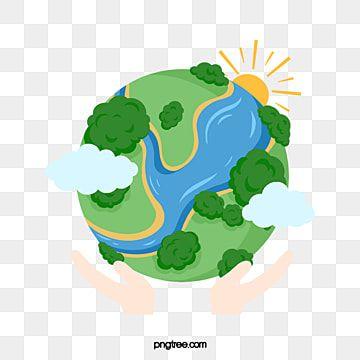 Dia Mundial Do Meio Ambiente Mao Desenhada Terra Mundo Clipart Terra Arredores Imagem Png E Psd Para Download Gratuito World Environment Day Environment Day How To Draw Hands