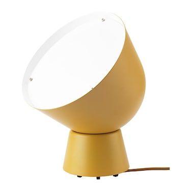 Meubles Luminaires Deco D Interieur Et Plus Encore Tafellamp Ikea Lampen