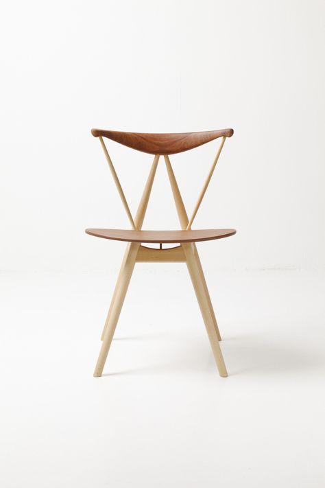 JAMES CHAISE — ROAM - Scandinavian Design Distributor